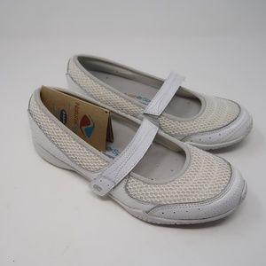 Dr Scholls Natural Sport Walking Shoes NEW